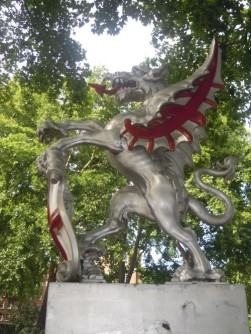 st-george-and-dragon